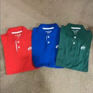 Polo Short sleeve shirts